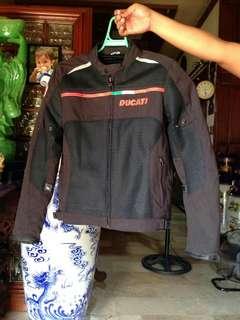Ducati riding jacket