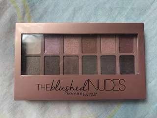 Pre-loved blushed nudes
