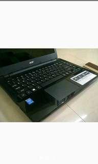 Acer E5 471 i3 4005U