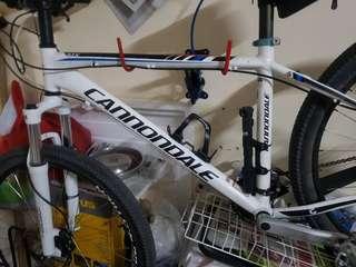 Canondale bike