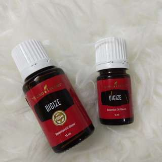 Young Living Oil - Digize 5ml