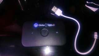 huawei E5573C globe tattoo Lte pocket wifi