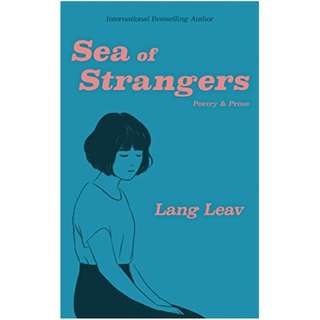 Sea of Strangers Kindle Edition by Lang Leav  (Author)