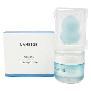 Laneige White Dew Tone Up Cream 50ml