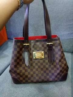 Louise vuitton handbag shoulder