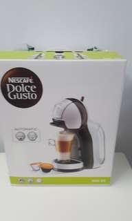 Nescafe Dolce Gusto 咖啡機