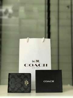 Coach Wallet  💥💥💥
