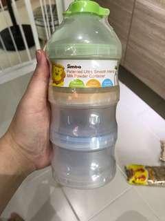 Simba Milk Powder Dispenser