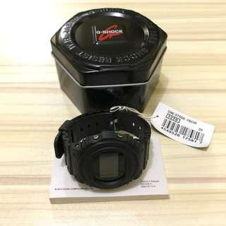 Casio Model DW-5750E Black Complete Brand New
