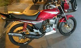 Rxz for sale. Test water jer.