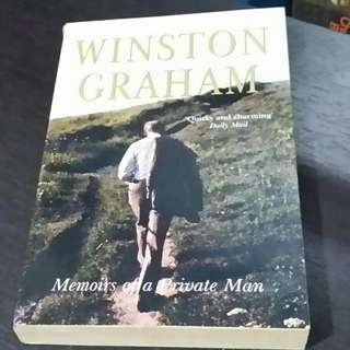 Winston Graham: Memoirs of a Private Man