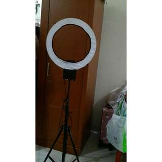 Ringlight Nanguang 65C Pro