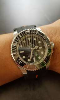Rolex Deepsea 2013