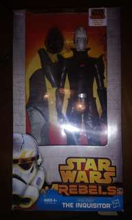 Star wars rebels (brand new)