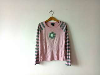 Authentic The Children's Place Long Sleeve Shirt