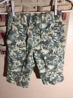 Uniqlo boys' shorts