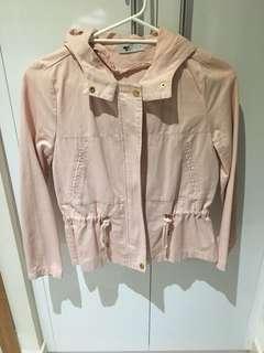 Pink Temt Jacket