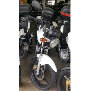 Used Honda GLH CB125E for sale
