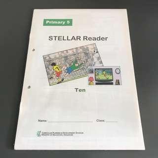 P5 STELLAR Reader