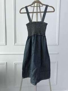 FOX Denim Dress