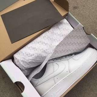 Nike 百搭波鞋