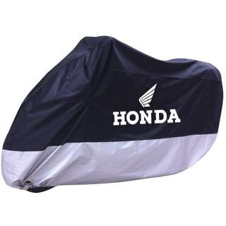 Motorbike Cover  / Motorcycle Canvas CV-M01 Honda