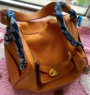 Hermes Lindy 34 real authentic