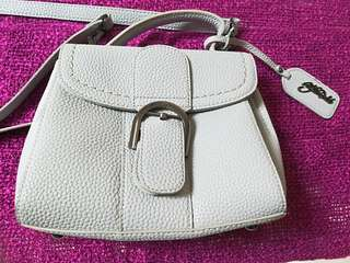 Small Tote & Crossbody Bag