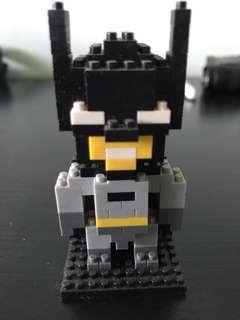 Batman Nano Block