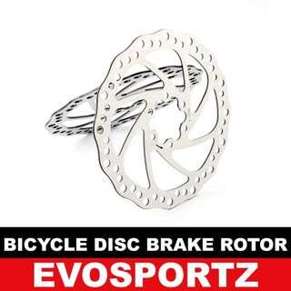 160mm Disc Brake Rotor