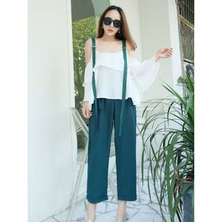 GSS5039X Top+Pants