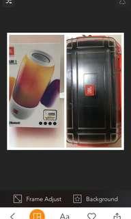 Bundle promotion JBL Bluetooth speaker PULSE 3