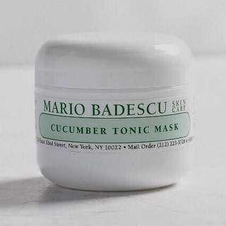 Mario Badescu - Cucumber Tonic Mask
