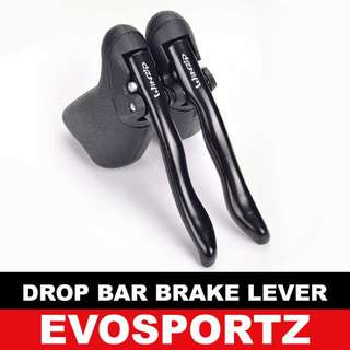 Brake Lever (Pair) for Drop Bar