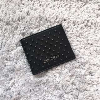 Authentic Brand New Jimmy Choo Wallet