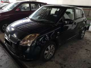 Suzuki swift 1.5 auto