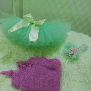 Newborn 新生儿摄影裹布