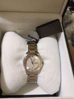 AUTHENTIC GUCCI WATCH for women