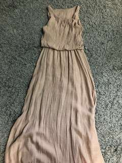 Long Dress (sold out)