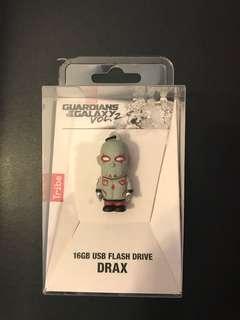 16GB USB flash drive - DRAX guardians of galaxy 2