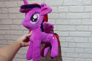 Boneka pony