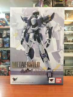 Bandai Metal Build ARX-7 Arbalest