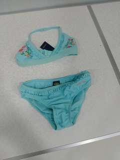 Girl's Bikini size 6