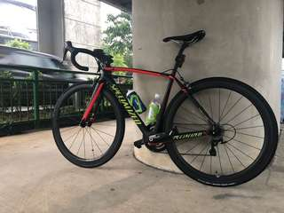2016 specialized tarmac expert road bike