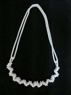 Necklace for summer