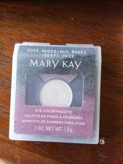Mary Kay Eye Colour Pallete
