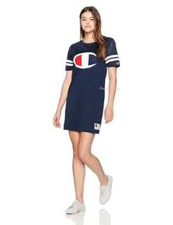 Champion life Jersey Dress (Navy)