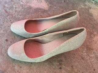 Next wedding close shoes