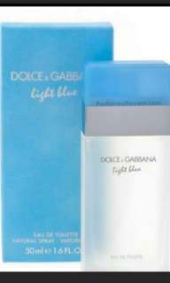 Dolce & Gabbana 50 ml EDT