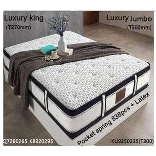 High Quality Luxury MATTRESS